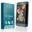 Samsung Galaxy S II 4G (Virgin Matte Anti-Glare Screen Protector