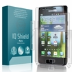 Samsung Galaxy S II (International Version)  Matte Anti-Glare Full Body Skin Protector