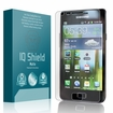 Samsung Galaxy S II (International Version)  Matte Anti-Glare Screen Protector