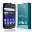 Samsung Galaxy S Lightray 4G  Matte Anti-Glare Full Body Skin Protector