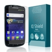 Samsung Galaxy S Lightray 4G  Matte Anti-Glare Screen Protector