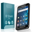Samsung Galaxy S WiFi 5.0  Matte Anti-Glare Screen Protector