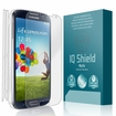 Samsung Galaxy S4 Matte Anti-Glare Full Body Skin Protector