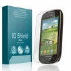Samsung Galaxy Stratosphere II Matte Anti-Glare Screen Protector