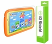 Samsung Galaxy Tab 3 Kids LIQuid Shield Screen Protector