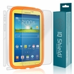 Samsung Galaxy Tab 3 Kids Matte Anti-Glare Full Body Skin Protector