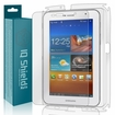 Samsung Galaxy Tab 7.0 PLUS  Matte Anti-Glare Full Body Skin Protector