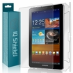 Samsung Galaxy Tab 7.7  Matte Anti-Glare Full Body Skin Protector