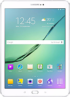 Samsung Galaxy Tab S2 Plus 9.7