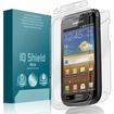 Samsung Galaxy W  Matte Anti-Glare Full Body Skin Protector