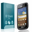 Samsung Galaxy W  Matte Anti-Glare Screen Protector