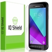 Samsung Galaxy XCover 4 LiQuid Shield Screen Protector