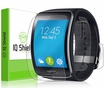 Samsung Gear S LiQuid Shield Full Body Protector Skin