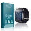 Samsung Gear S Matte Anti-Glare Full Body Skin Protector