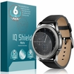 Samsung Gear S3 Classic Matte Screen Protector [6 Pack]
