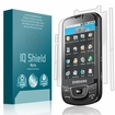 Samsung I7500 Galaxy  Matte Anti-Glare Full Body Skin Protector