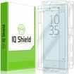 Sony Xperia X Compact LiQuid Shield Full Body Skin Protector