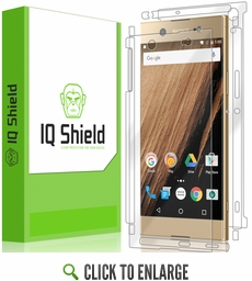 Sony  Xperia XA1 Ultra LiQuid Shield Full Body Skin Protector