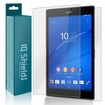 Sony Xperia Z3 Tablet Compact Matte Anti-Glare Full Body Skin Protector