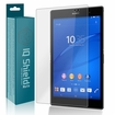 Sony Xperia Z3 Tablet Compact Matte Anti-Glare Screen Protector