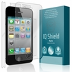 Sprint Apple iPhone 4S  Matte Anti-Glare Full Body Skin Protector