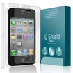 Verizon Apple iPhone 4S  Matte Anti-Glare Full Body Skin Protector