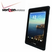 Verizon Wireless Tablets