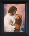 Adoration by David Bowman - 6 Framed & Unframed Options