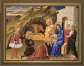 Adoration of the Magi - Christian Art - 2 Framed Options
