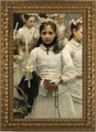 After the First Holy Communion
