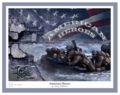 American Heroes - Navy Seals by Danny Hahlbohm - Unframed Christian Art