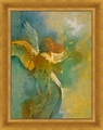 Angel And The Spirit by Michael Dudash - 6 Options Available