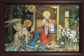 Annunciation of St. Raphael - 3 Framed Options - Christian Art