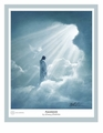 Ascension by Danny Hahlbohm - 6 Unframed Options