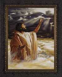 Ascension into Heaven by Jason Jenicke - 2 Framed Options