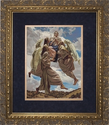 Assumption into Heaven (Matted) by Jason Jenicke - 2 Framed Options