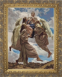 Assumption into Heaven - 2 Framed Options