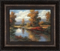 Autumn Reflections by Jon McNaughton - 8 Options Available