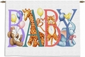 Baby Animals Wall Hanging