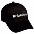 Be The Church Christian Cap