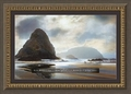 Be Thou My Rock by William Vanscoy - Framed Christian Art