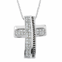 Beauty from Ashes™ Pendant & Chain Sterling Silver