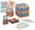 Bible Mad Gab Board Game - Christian Game