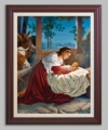 Birth of Christ - 6 Framed & Unframed Options