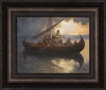 Calming the Storm by Jon McNaughton - 14 Options Available