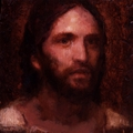 Christ Portrait by J. Kirk Richards - 5 Selections Available