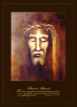 Christ's Shroud by John Marshall - Unframed Christian Art