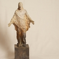 Christus Bronze Sculpture by J. Kirk Richards - Free Shipping