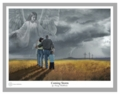 Coming Storm by Danny Hahlbohm - 5 Unframed Options