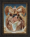 Coronation of Mary by Jason Jenicke - 2 Framed Options
